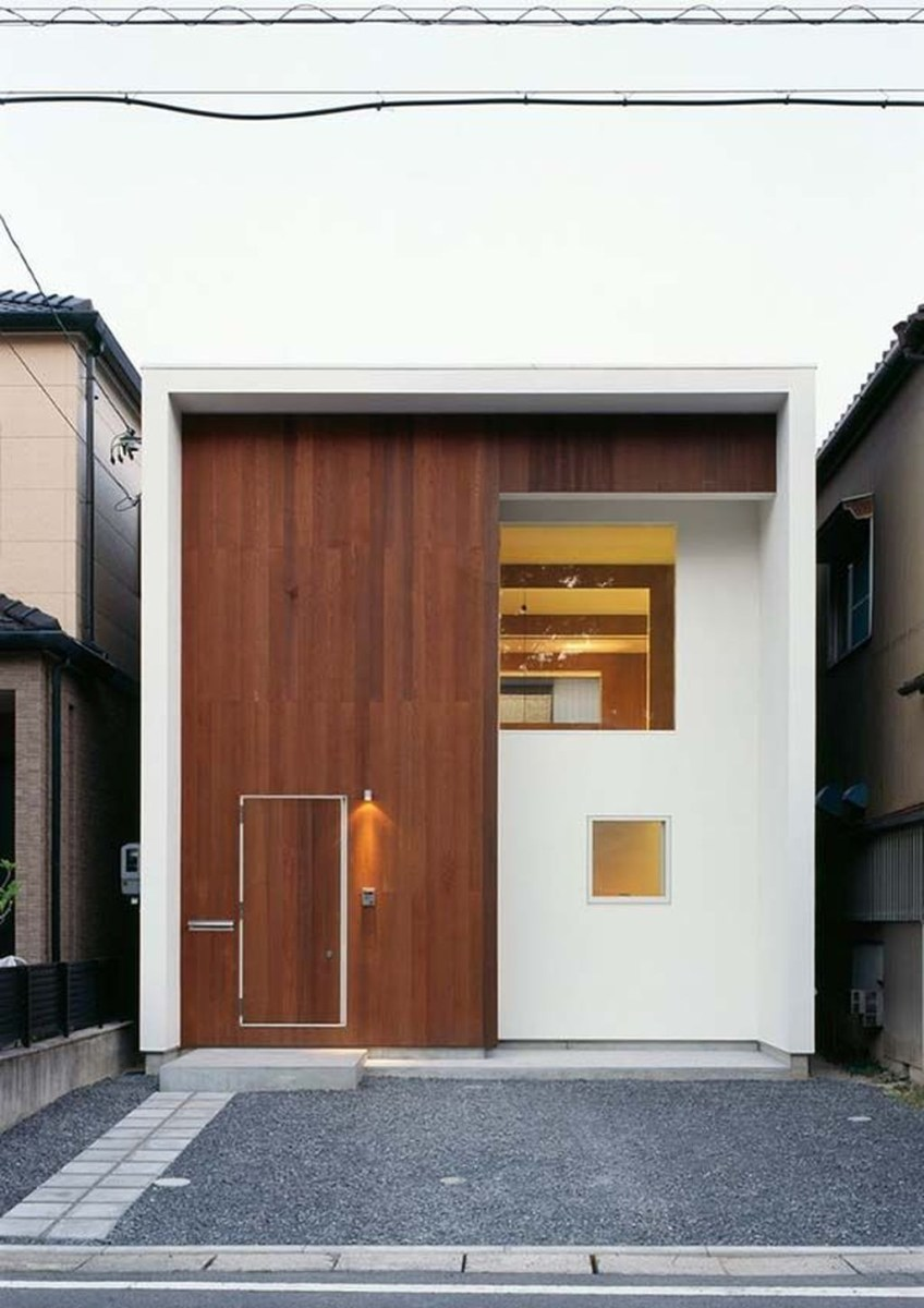Minimalist Japanese House You'll Want To Copy 20