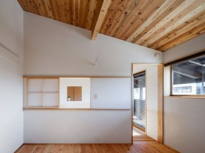 Minimalist Japanese House You'll Want To Copy 22