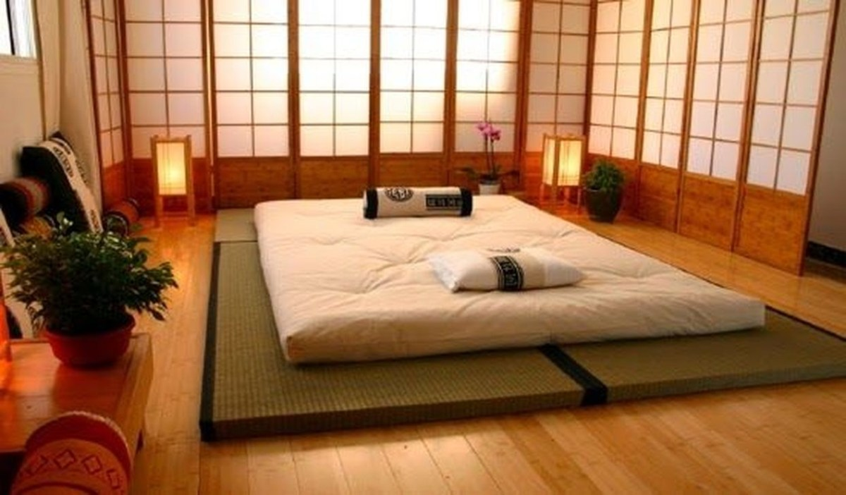 Minimalist Japanese House You'll Want To Copy 35
