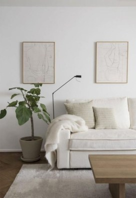 Modern Minimalist House That Full Of Surprises 28