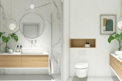 Modern Minimalist House That Full Of Surprises 42