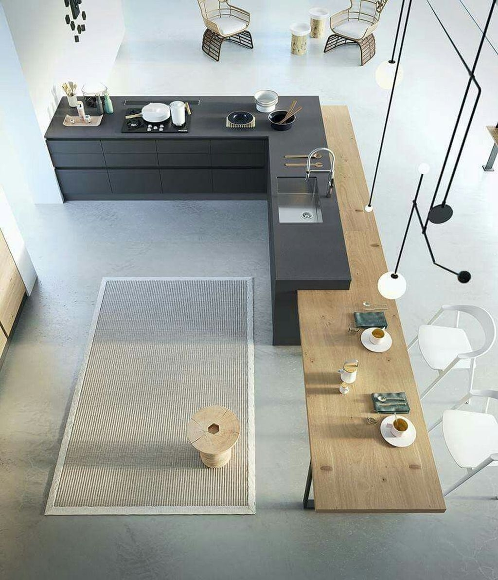 Practical Kitchen Ideas You Will Definitely Like 07