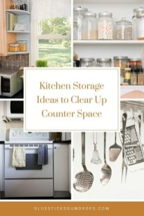 Practical Kitchen Ideas You Will Definitely Like 27