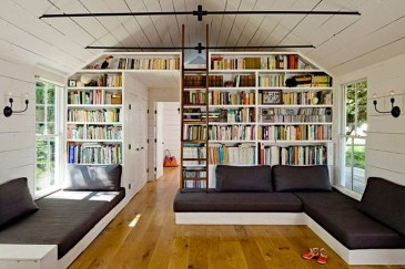 Small House With A Brilliant Design 16