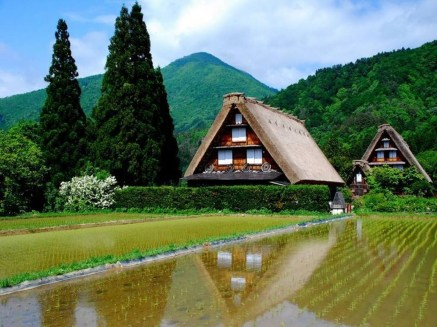 This Japanese House Looks Peculiar But Beautiful 04