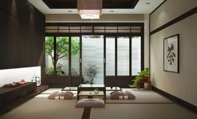 This Japanese House Looks Peculiar But Beautiful 24