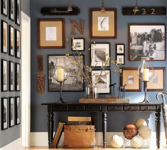 Wall Decoration Low Cost Decorating Ideas 35