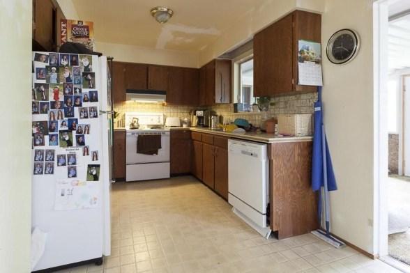Wonderful Small Kitchen Transformations 06