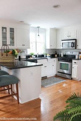 Wonderful Small Kitchen Transformations 07