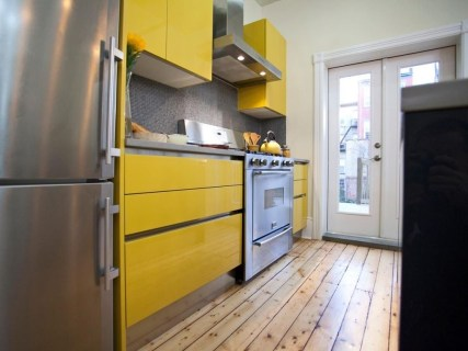 Wonderful Small Kitchen Transformations 11