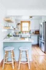 Wonderful Small Kitchen Transformations 29