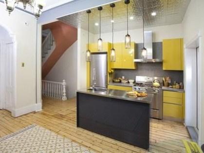 Wonderful Small Kitchen Transformations 35