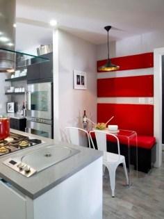 Wonderful Small Kitchen Transformations 36
