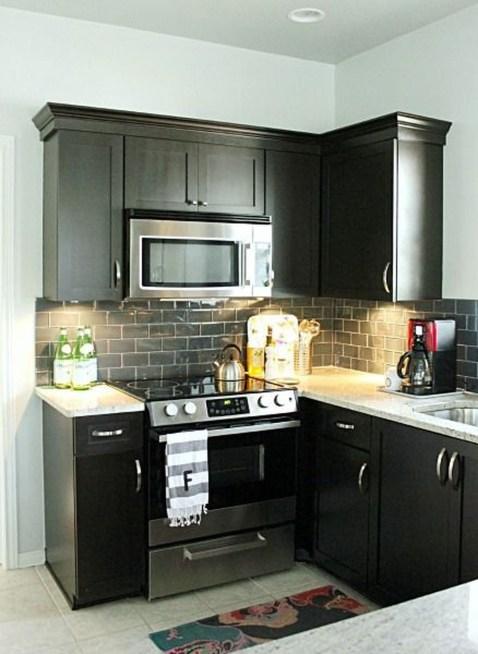 Wonderful Small Kitchen Transformations 39