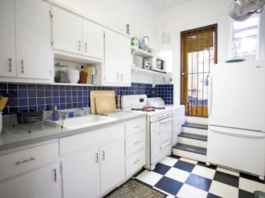 Wonderful Small Kitchen Transformations 41