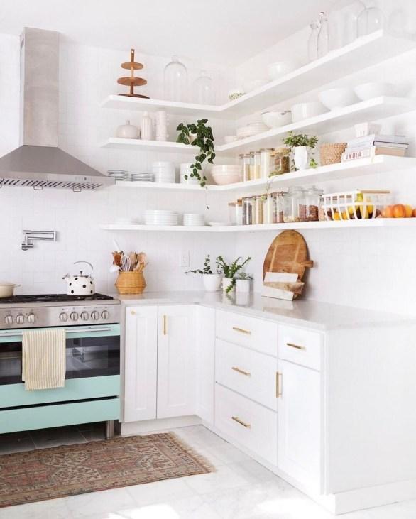 Wonderful Small Kitchen Transformations 51