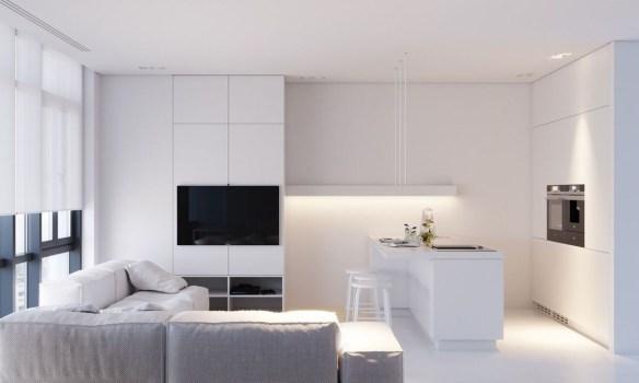 Amazing Bedroom Designs With Bathroom 14
