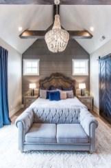 Amazing Bedroom Designs With Bathroom 43