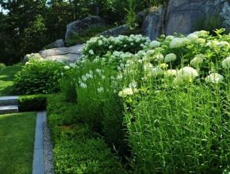 Beautiful Garden Flooring Ideas 16