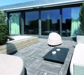 Beautiful Garden Flooring Ideas 30