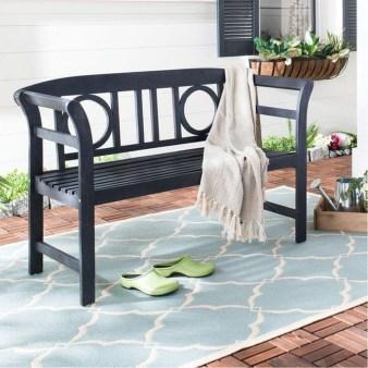 Beautiful Garden Flooring Ideas 33
