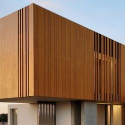 Best Facade Designs Of 2018 With Different Materials 02