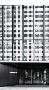 Best Facade Designs Of 2018 With Different Materials 06