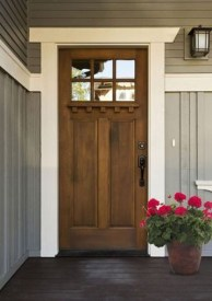 Chic And Simple Entrance Ideas For Your House 29