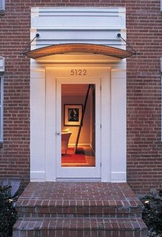 Chic And Simple Entrance Ideas For Your House 36