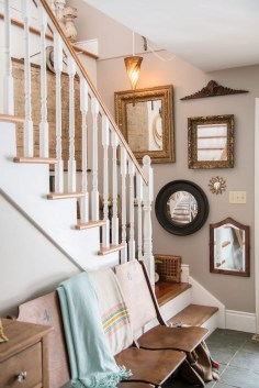 Chic And Simple Entrance Ideas For Your House 44