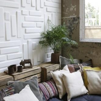 Fantastic Wall Design Ideas 41