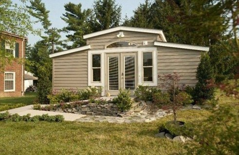 Functional Small House With Full Facilities 47
