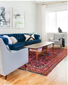 Furniture You Should Not Place In Your Narrow House 22