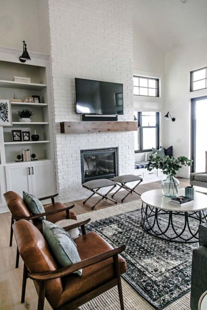 Living Room Design Inspirations 54