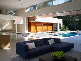 Partition Inspirations For Minimalist House 13