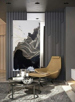 Partition Inspirations For Minimalist House 29