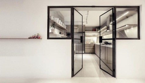 Partition Inspirations For Minimalist House 47
