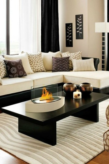 Secrets To Creating Minimalist Living Room 24