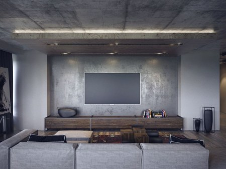 Secrets To Creating Minimalist Living Room 38
