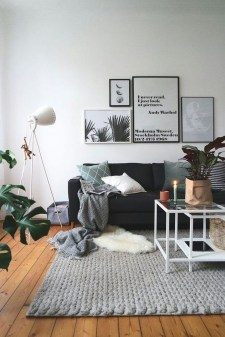 Secrets To Creating Minimalist Living Room 39