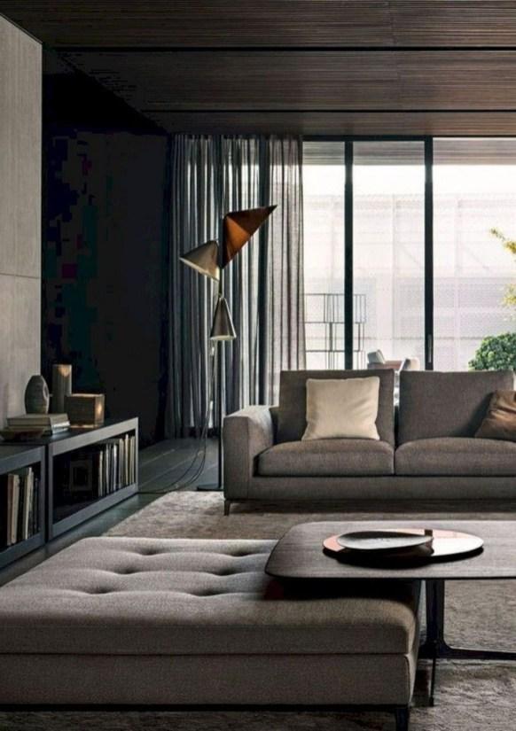 Secrets To Creating Minimalist Living Room 50