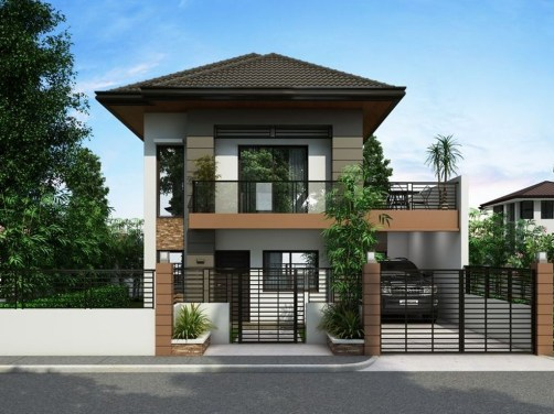 Simple House Design For Your Inspiration 08