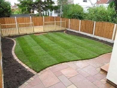 Small Garden Ideas 41
