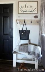 Stylish Small Entrance Ideas 36