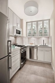 Tips On Organizing Kitchen With Small Dimension 09