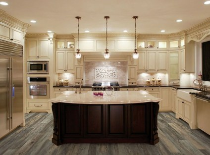 Tips On Organizing Kitchen With Small Dimension 13