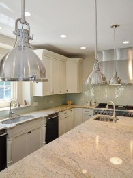 Tips On Organizing Kitchen With Small Dimension 39
