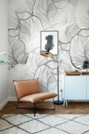 Trendy Wallpaper Designs To Create Different Moods In The House 17
