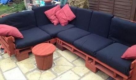 Adorable Crafty Diy Wooden Pallet Project Ideas 04