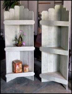 Adorable Crafty Diy Wooden Pallet Project Ideas 18